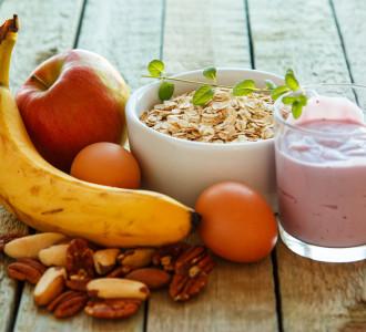Betaglucani, fruttooligosaccaridi e lignani, il segreto del nostro benessere