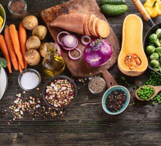 Un menù probiotico per sentirti più felice