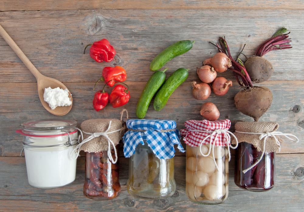 prenditi cura di te con i probiotici